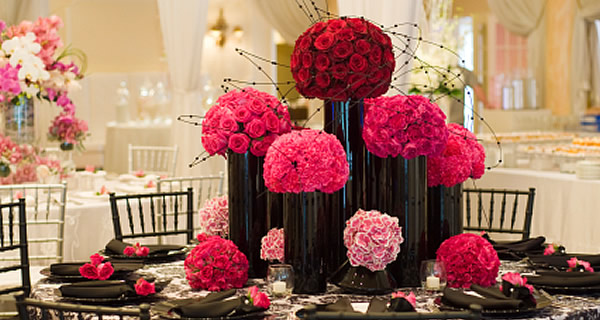 Wedding reception decor checklist colorado springs wedding decorating wedding reception tables once you have decided where to have your wedding reception you can start thinking about the design of your reception junglespirit Gallery