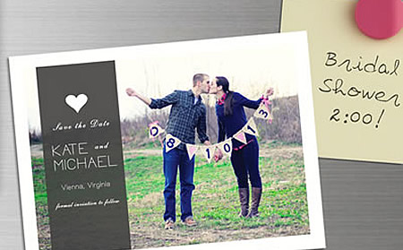 Wedding Invitations & Save the Date Cards : Colorado Springs Weddings