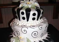 Wedding Cakes Colorado Springs